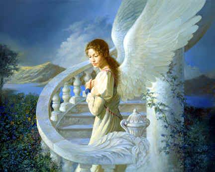 vágyaid - Angyali üzeneted vasárnap éjszakára - Érezd, ahogyan vágyaid valóra válnak!