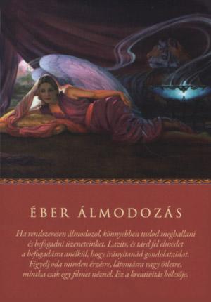 LMODOZÁS - Angyali üzenet szerdára: ÉBER ÁLMODOZÁS - Ha rendszeresen álmodozol, könnyebben tudod meghallani és befogadni üzeneteinket!