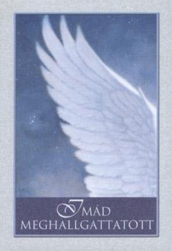MEGHALLGATTATOTT - Angyali üzenet vasárnap éjszakára: Ne félj, Isten szeret téged. Imáid meghallgattattak.