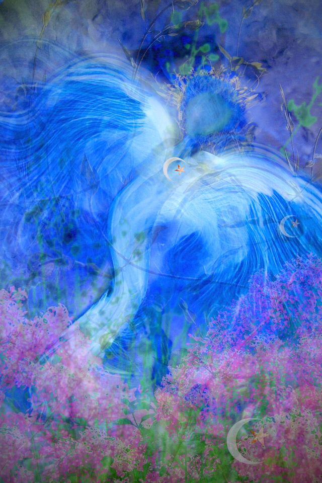angyal - Melyik angyal miben segít Neked? Tudd meg, ki segít ha bajban vagy!