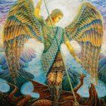 bátorságot2 150x150 - Mihály Arkangyal üzenete számodra: Veled vagyok, és bátorságot öntök beléd, hogy életedet olyan irányban változtasd, amely közelebb visz isteni küldetésedhez.