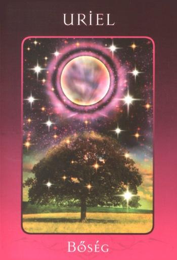 bőség3 - Angyali üzeneted péntek éjszakára: BŐSÉG