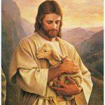 christ 150x150 - Angyali üzenet  hétfőre: Csodatétel - Legyél nyitott, amikor ez a segítség rendhagyó, csodálatos módon jelentkezik az életedben. Érezd át, hogy megérdemled az Ég ajándékát.