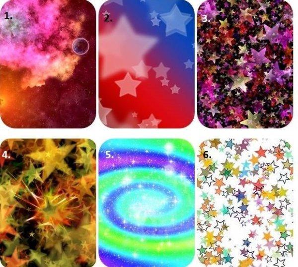 csillagot - Válassz egy csillagot, sokat elárul rólad – rövid önismereti teszt