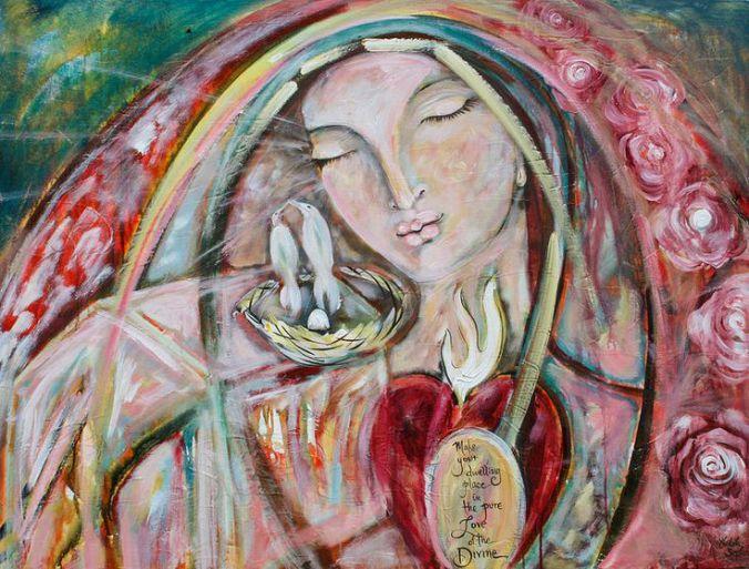 danu - DANU Istennő üzenete számodra vasárnap éjszakára: Az isteni tudás a birtokodban van, és spirituális tanításodon keresztül segíthet másoknak.