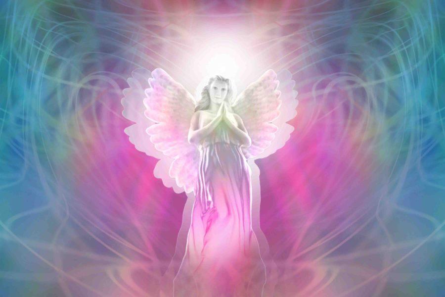 egyensúly - Angyali üzenet szombatra: Spirituális tűz és egyensúly