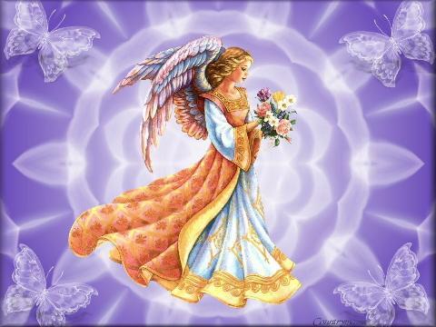 elérkezett - Csillagok üzenete a mai napra - A bőség ideje elérkezett! Kérd az angyalokat, hogy szabadítsanak meg az ínség félelmétől, hogy igazán tudj örülni a bőségnek.