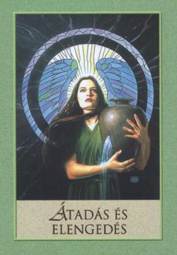 Doreen Virtue angyalkártya