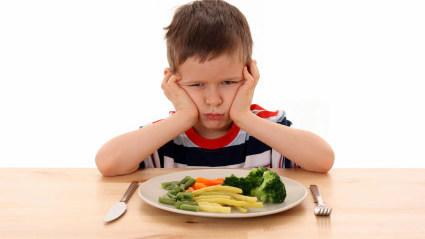 enni - Íme 8 tipp, ha a gyermeked nem akar enni