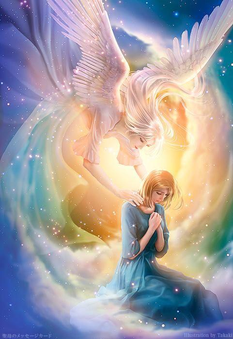 győzni2 - Angyali üzeneted szerdára: - Mihály arkangyal üzenete: felvértezlek bátorsággal és állhatatossággal, hogy felismerd bölcsességed, erőd, szereteted, alkotókészséged, lelki gazdagságod isteni mivoltát. Segítek, hogy minden körülmények közt megőrizd magabiztosságodat és nyugalmadat.