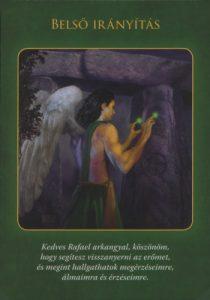 intuíciód - Angyali üzenet csütörtökre: Erősödik az intuíciód