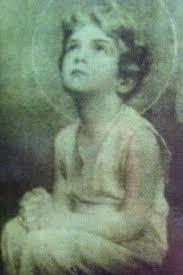 jézus - A Gyermek Jézus csodatévő kép üzenete - Ígérem, hogy áldásomat és békémet küldöm minden otthonba, amelyben ez a kép megtalálható
