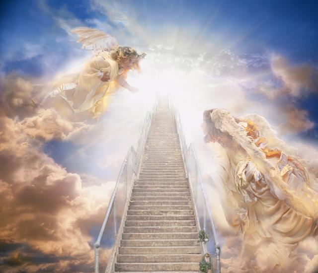 jeleket2 - Gyógyító Angyalaid üzenete szerda éjszakára - Figyelj erősen az angyalok üzeneteire. Jelet kértél, és megadták neked. Vedd észre a jeleket, és bízz bennük.