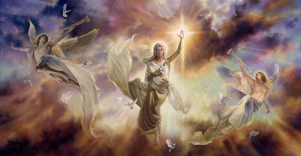 ldás2 - Angyali üzeneted kedd éjszakára: CSODÁS GYÓGYULÁS - A csoda már úton van feléd. Angyalaidtól segítséget kértél, és ez most közeledik feléd. Minél teljesebb mértékben átadod a helyzetet Istennek, annál gyorsabban megvalósul a gyógyulásod.