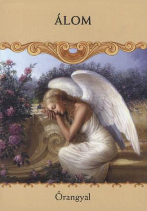 lmodra - Őrangyalod üzenete csütörtök éjszakára - vigyázok az álmodra!