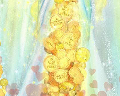 pénzügyek2 - Angyalai üzeneted péntekre: Hívd segítségül az angyalokat, hogy javítsák a hangulatodat, az energiaszintedet, a pénzügyeidet, a karrieredet és minden mást, ami nyugalmat hoz számodra.