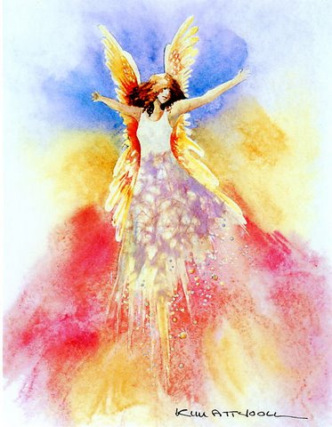 szabaddá2 - Angyali üzenet vasárnapra: Tedd magad szabaddá!