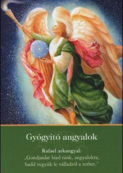 terhet - Angyali üzeneted vasárnapra: Gondjaidat bízd gyógyító angyalaidra, hadd vegyük le válladról a terhet. MEGÉRDEMLED!