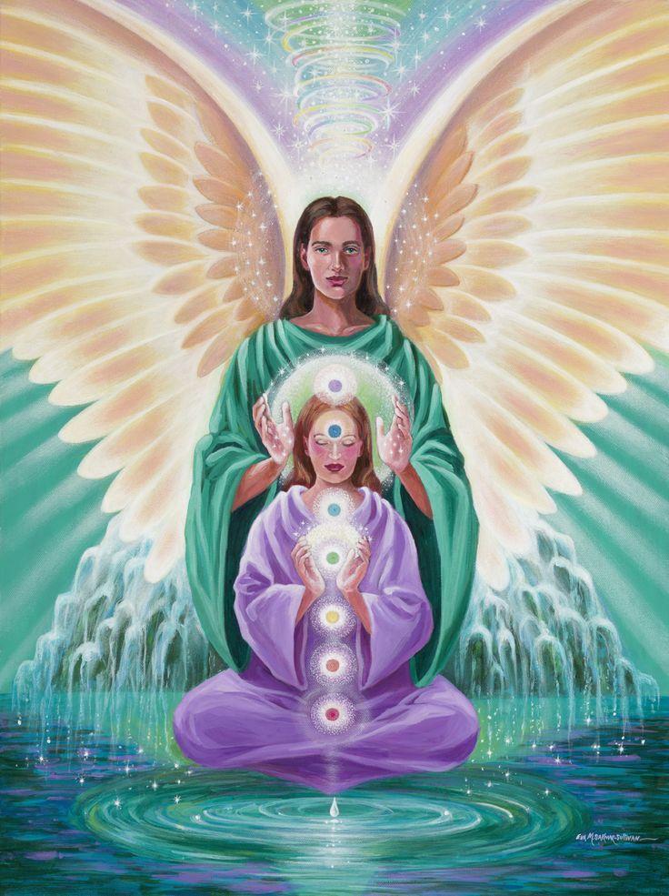 terhet2 - Angyali üzeneted vasárnapra: Gondjaidat bízd gyógyító angyalaidra, hadd vegyük le válladról a terhet. MEGÉRDEMLED!