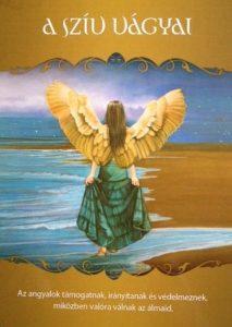 vágyai - Angyali üzenet keddre: Kövesd a szíved vágyát!