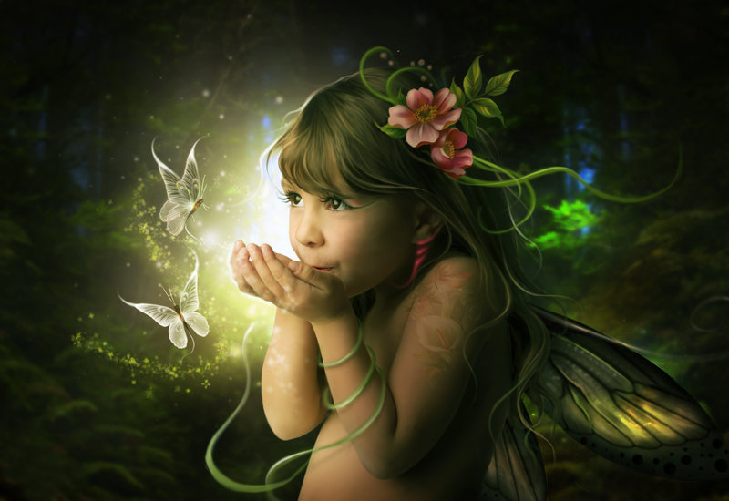 viszlát1 - A Tündérek mágikus üzenete hétfő éjszakára - VISZLÁT A RÉGINEK, ÜDV AZ ÚJNAK
