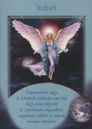 Fénymunkás - Fénymunkás vagy, és Istennek szüksége van rád, hogy isteni fényedet és szeretetedet angyalként sugározd a földre és annak minden lakójára.