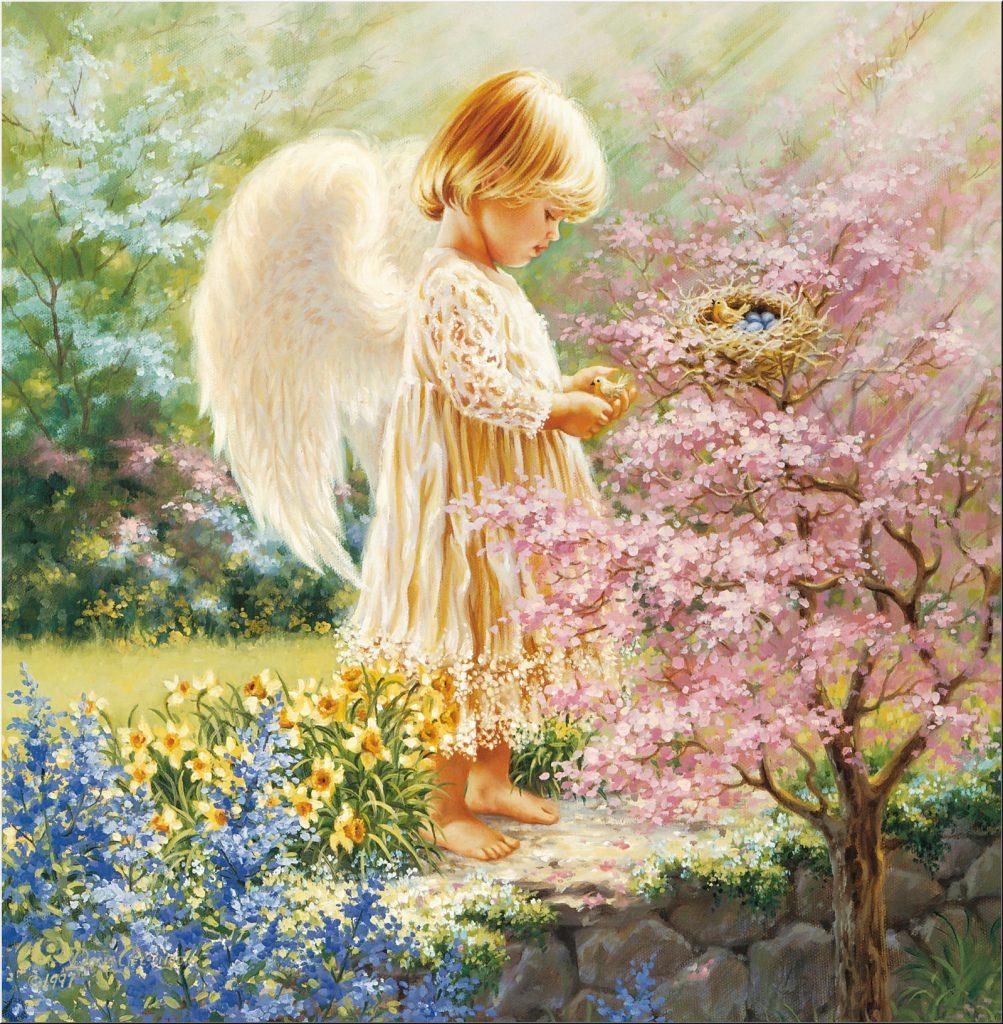 GONDVISELÉS2 1003x1024 - Angyali üzeneted szerdára – Álmaid amelyeket rég óta őrzöl, most valóra válnak!