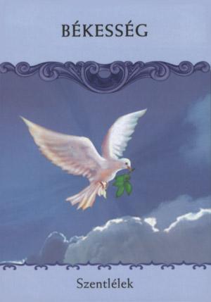 békesség - Angyali üzenet vasárnapra: A Szentlélek most elhozza a megoldást problémádra!