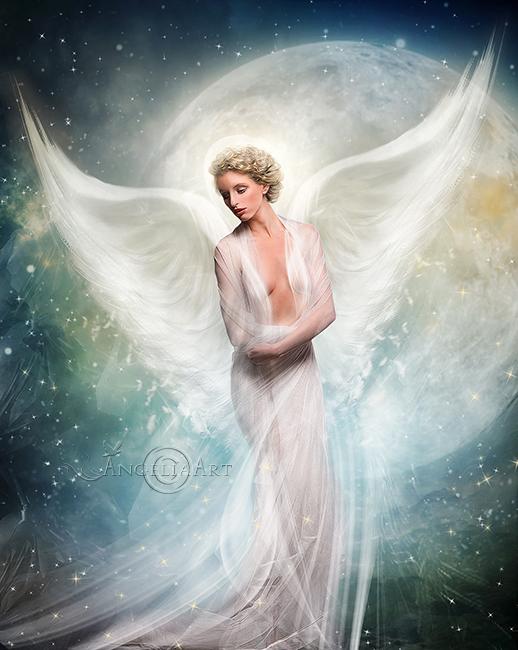 biztonságban - Angyali üzeneted szerdára: Bízz az isteni gondviselés hatalmában, s érezd magad biztonságban az Ég védelmében!