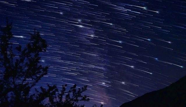 csillaghullas - Mai nap üzenete: A legjobbat érdemled! A csillagokat célozd meg álmaiddal és vágyaiddal, és ne alkudj meg.