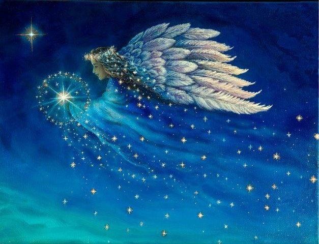 csodás3 - Angyali üzeneted péntekre: Biztonságban vagy, védve vagy!