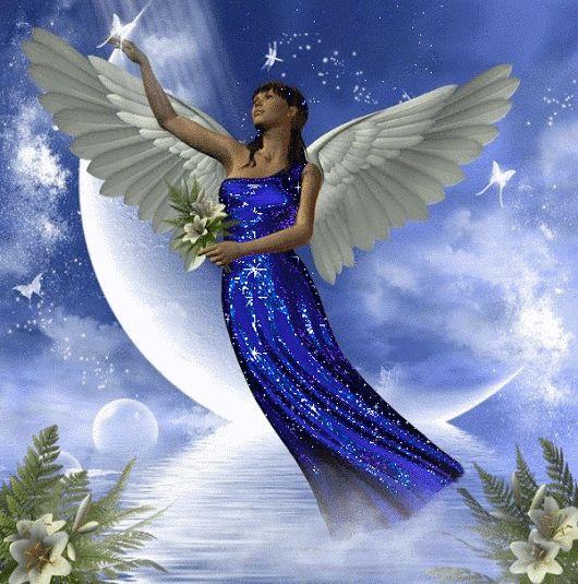 giek - Angyali üzeneted csütörtök éjszakára: Most is melletted állok, és vigyázok RÁD! Szeretetem feltétlen és határok nélküli.