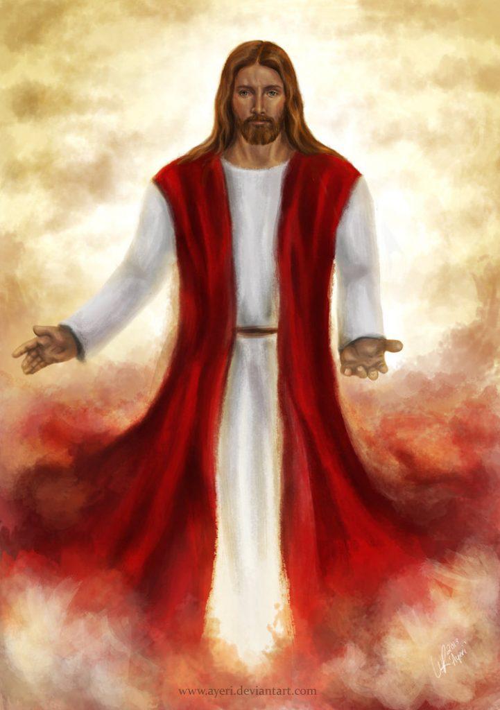 gyógyító2 1 721x1024 - Angyali üzeneted kedd éjszakára: JÉZUS A GYÓGYÍTÓ - Drága Jézus, köszönöm gyógyító isteni erődet és jelenlétedet.