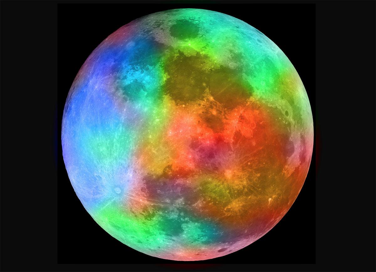 holdat - Szerencsehozó Fortuna Istennő teljesíti a kívánságaidat a mai telihold éjszakáján!