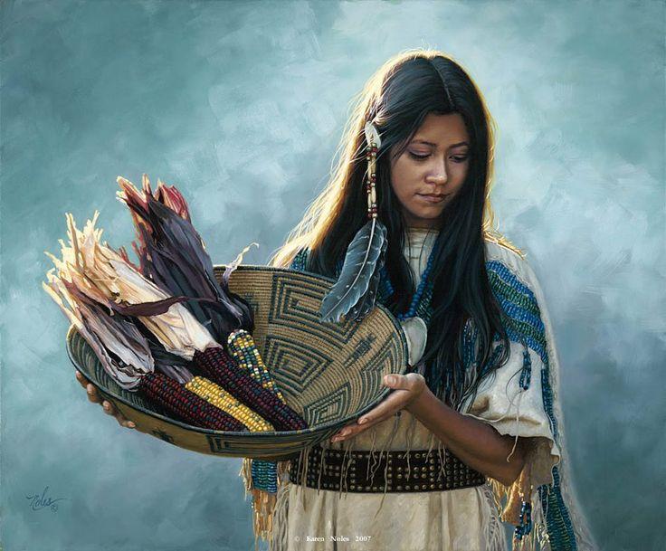 indián - Indián asszonyok bölcsessége a világ szépségéről s az élet titkáról