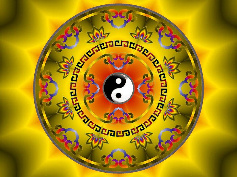 jin mandala - Teendők a mai Tízmilliószoros erejű teremtő napon