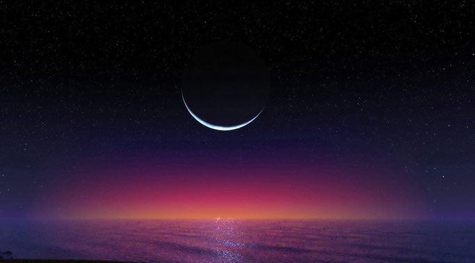 jraformálására - Június 24 ÚJHOLD - Használd az újhold energiáit életed újraformálására és vedd a kezedbe MOST a sorsodat!