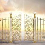 kapuk 150x150 - Angyali üzeneted kedd éjszakára: Ma este fontos ajtók nyílnak meg előtted. Lépj be rajtuk!