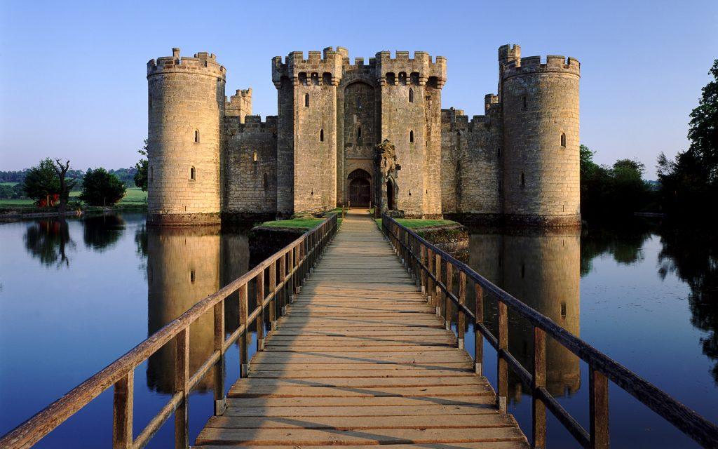 kastély 1024x640 - A nagy kastély személyiségteszt, amelynek eredménye 100%-ig meg fog lepni!