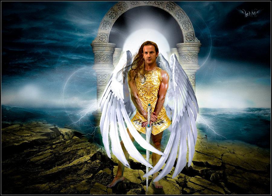 ldását1 - Gábriel Arkangyal csodás üzenete hétfő éjszakára: - FOGADD EL AZ ÉGIEK ÁLDÁSÁT!