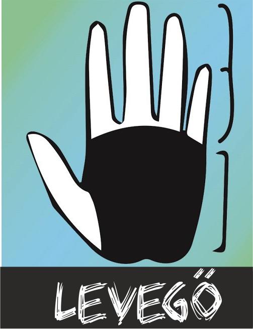 levegő - Kíváncsi vagy, mit árul el rólad a kezed? Most megtudhatod!