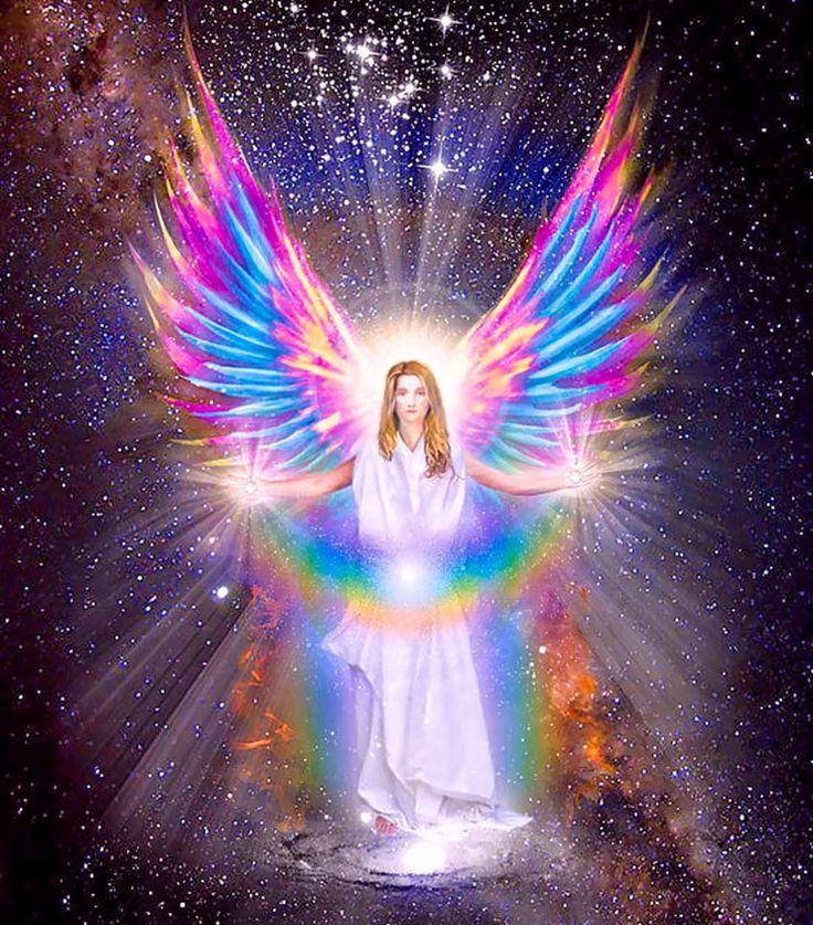 növeld - Angyali üzeneted szombatra: Bízz az isteni gondviselés hatalmában, s érezd magad biztonságban az Ég védelmében!