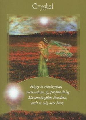 reménykedj - Mai nap üzenete: Higgy és reménykedj, mert valami új, pozitív dolog körvonalazódik életedben, amit te még nem látsz.