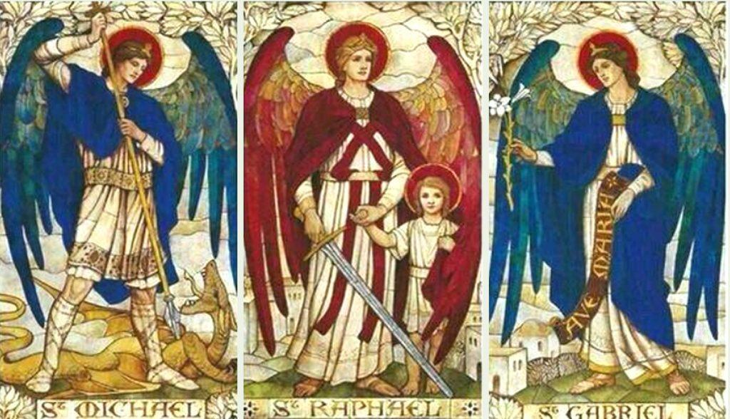 segít 1024x588 - Melyik angyal miben segít Neked? Tudd meg, ki segít ha bajban vagy!