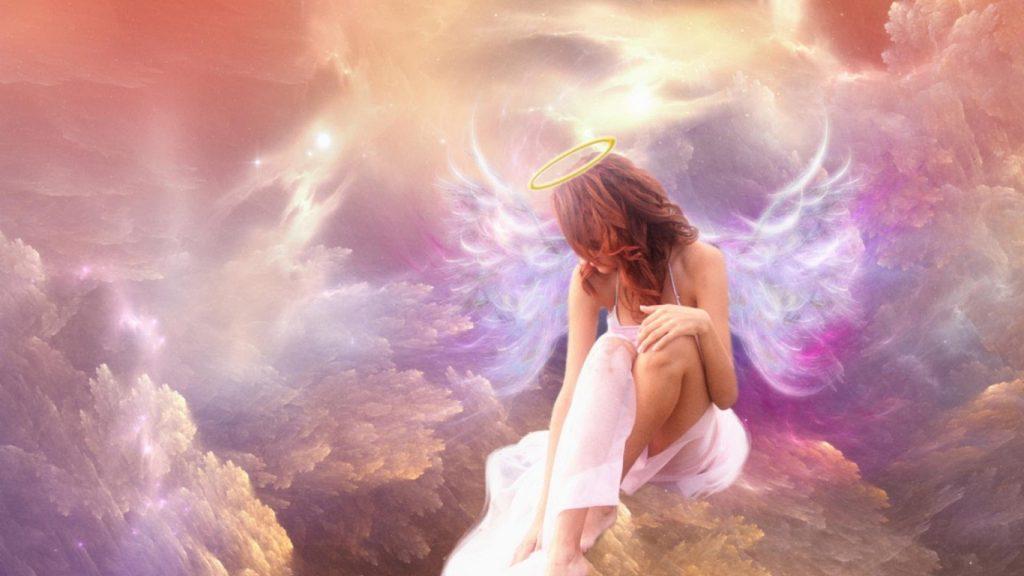 tisztulása 2 1024x576 - Angyali üzeneted csütörtök éjszakára: A lelked most megtisztul, teremtő energiák vannak jelen