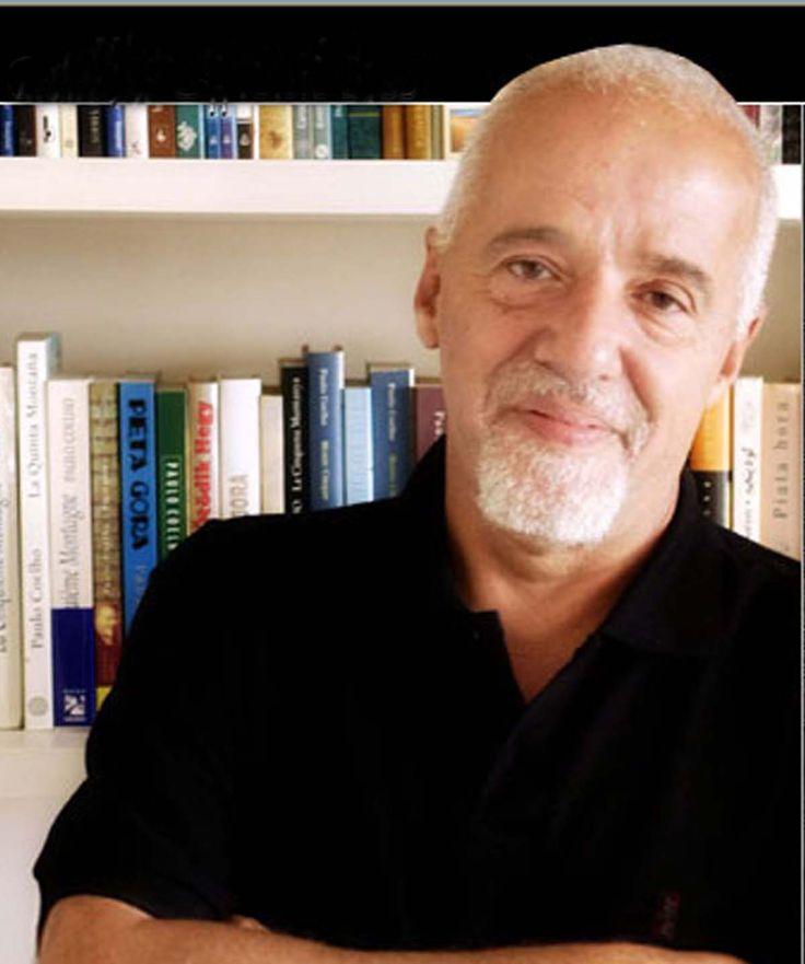 Coelho - Paulo Coelho idézetek újratöltve! Ezek a kedvenceitek!