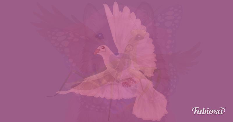 llat2 - Melyik állatot látod meg először ezen a képen? A válaszod felfedi a lelked legmélyebb vonásait!