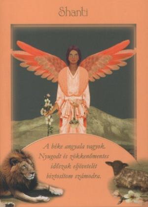 shanti - Angyali üzeneted hétfő éjszakára: Az angyalok most nyugodt, zökkenőmentes időszak eljövetelét biztosítják Neked