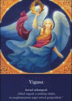 vigasztalnak - Angyali üzeneted szombatra: Angyali vigasz érkezik, fogadd tiszta szívvel!