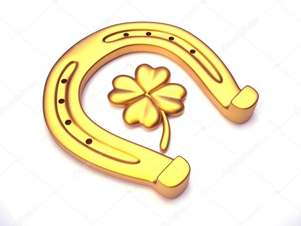 lóhere 1024x768 - NÉZD meg ezt a szerencsehozó négylevelű lóhere talizmánt, és indítsd be a szerencsédet a mai napra!